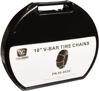 V-Bar Chain in Plastic Case