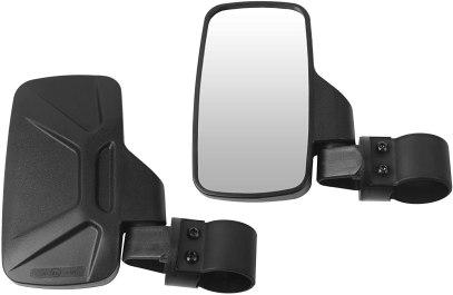 Adjustable Pair UTV Side Mirror Set