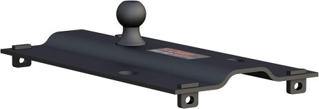 Gooseneck Adapter Hitch