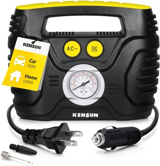 Kensun Portable Air Compressor Pump
