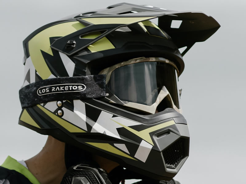 Best UTV Helmet