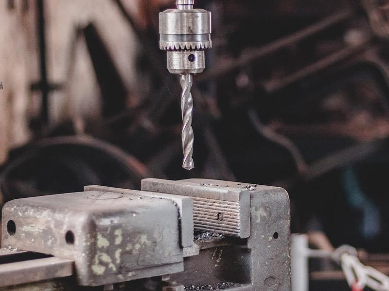 Best drills for aluminum