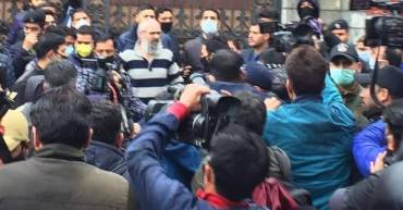 Omar Abdullah requires instantaneous provoke of others in preventive detention