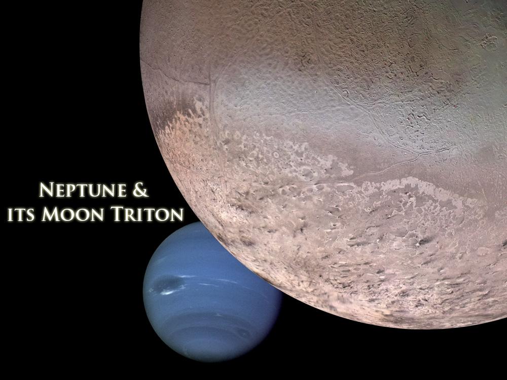 Newptiune/triton