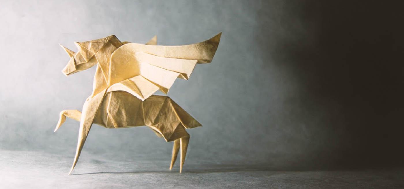 Origami Arte Giapponese Di Piegare La Carta Giappominkiacom