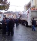Κατάληψη Δήμου Κοζάνης