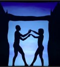 Attraction Shadow Theater