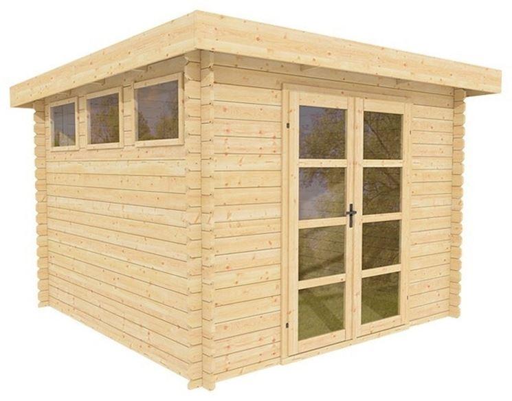 Come Costruire Una Casa In Legno Casette Giardino