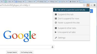 estensioni per migliorare Google Chrome