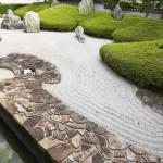 Giardini Giapponesi: il Karesansui