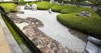 giardino Kamakura_Karesansui