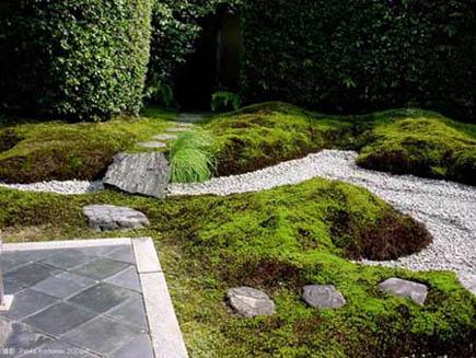 Il Giardino Giapponese Il Giardino Zen