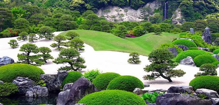 Il giardino zen i principi del giardino giapponese for Il giardino di zen