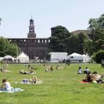 I più affascinanti e nascosti giardini di Milano