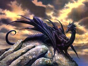 significato drago