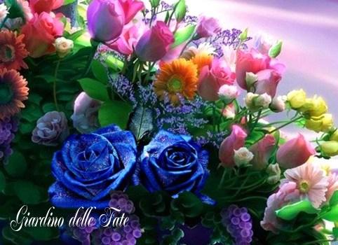 alfabeto dei fiori