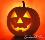 Halloween e la Leggenda