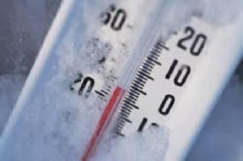 6 πράγματα που δεν γνωρίζετε για το κρύο