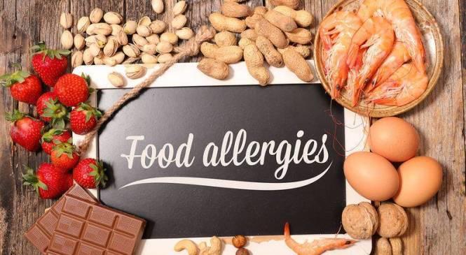 Οι 4 πιο επικίνδυνες τροφικές αλλεργίες