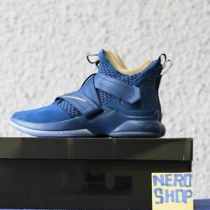 Nike Lebron soldier 12 agimat chính hãng