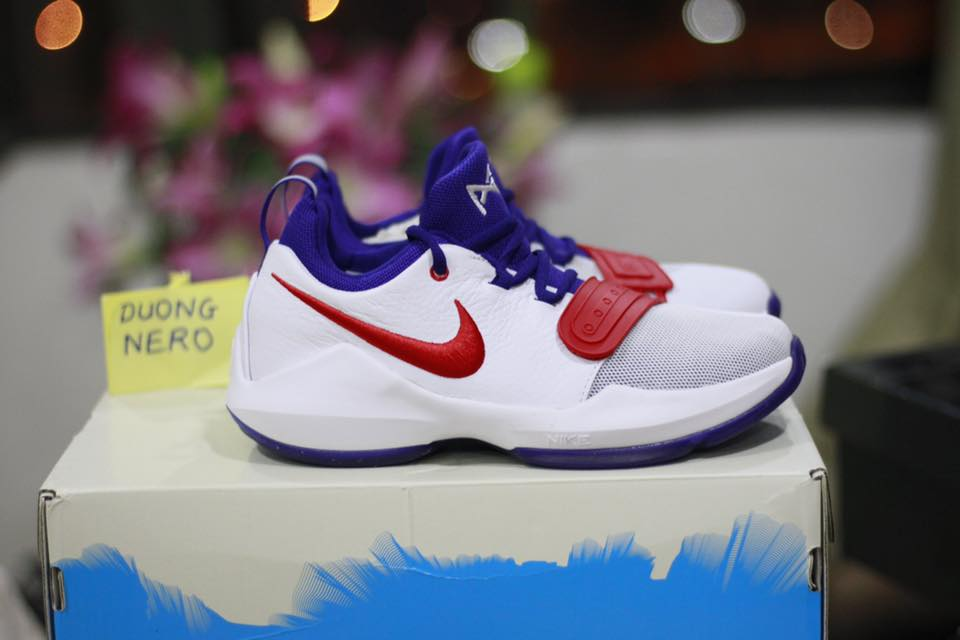 nike pg 1 usa snap back