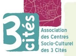 Rencontre des enfants du centre social des 3 cités