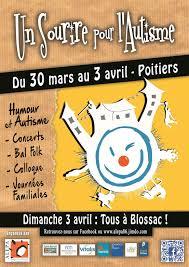 Un sourire pour l'autisme @ La Gibbeuse | Poitiers | France