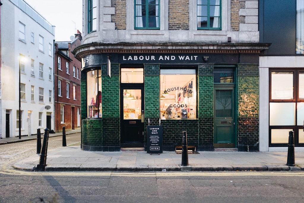 Como encontrar la ubicación perfecta para tu tienda