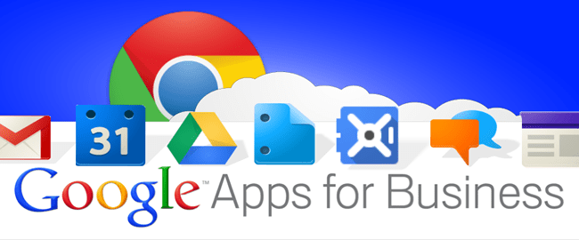 Google Apps for Work – Email, Collaboration Tools And More