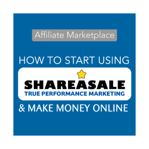 Shareasale.com - Affiliate Marketplace