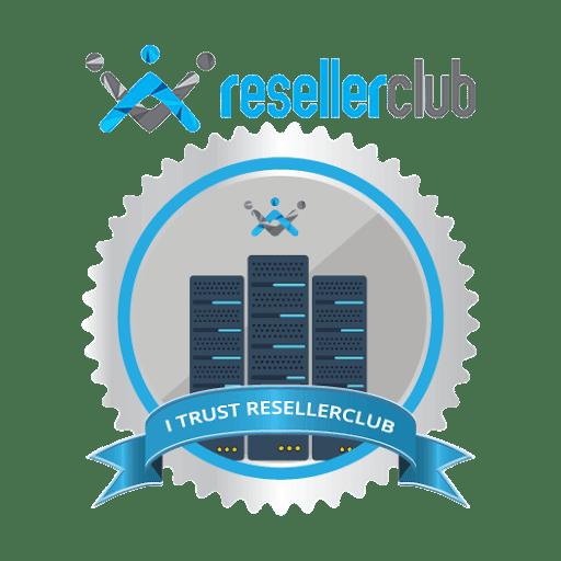 Reseller Club - the Hottest Reseller Program