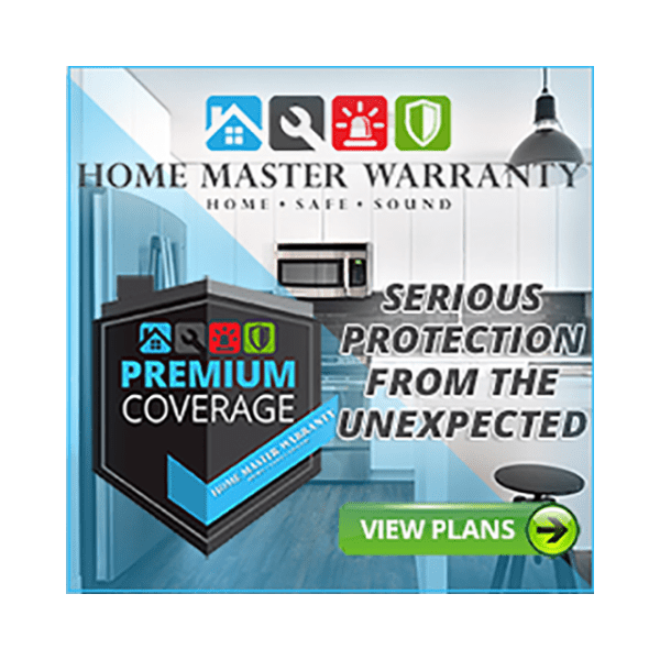 Home Master Warranty Gives You Peace of Mind
