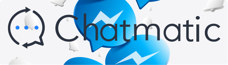 Chatmatic Messenger, Making More, And Do It Quickly!