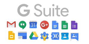 G Suite: Collaboration & Productivity Apps for Business