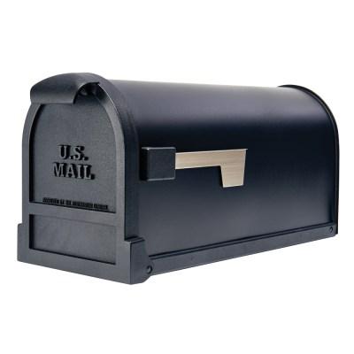 Estate Post Mount Mailbox