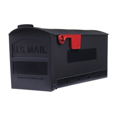 Patriot Post Mount Mailbox