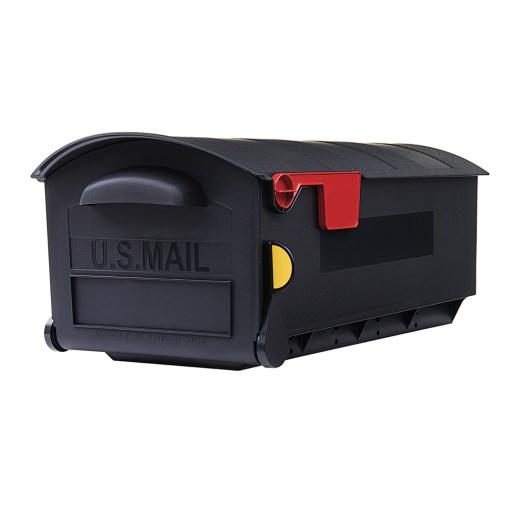 Patriot Large Post Mount Mailbox