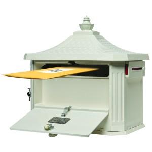 Hamilton large mailbox