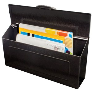 Amboy Medium Mailbox