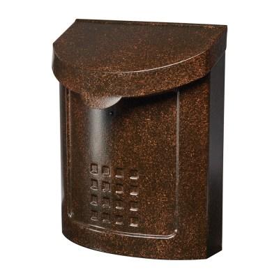 Lockhart Locking Mailbox