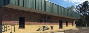 Solar Group, Inc