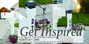 Mailbox Curb Appeal Ideas