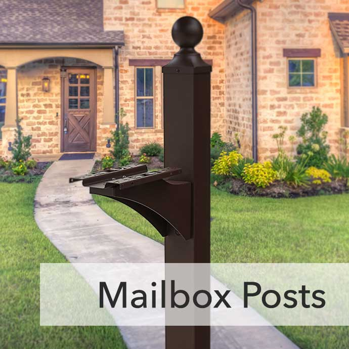 Mailbox Posts Category