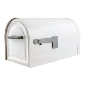 MB981W01 Locking Mailbox