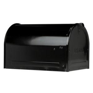 Marshall Mailbox Angle View