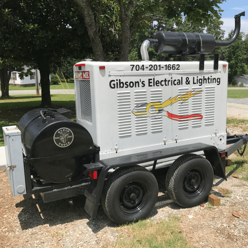 Generator Sales and Services