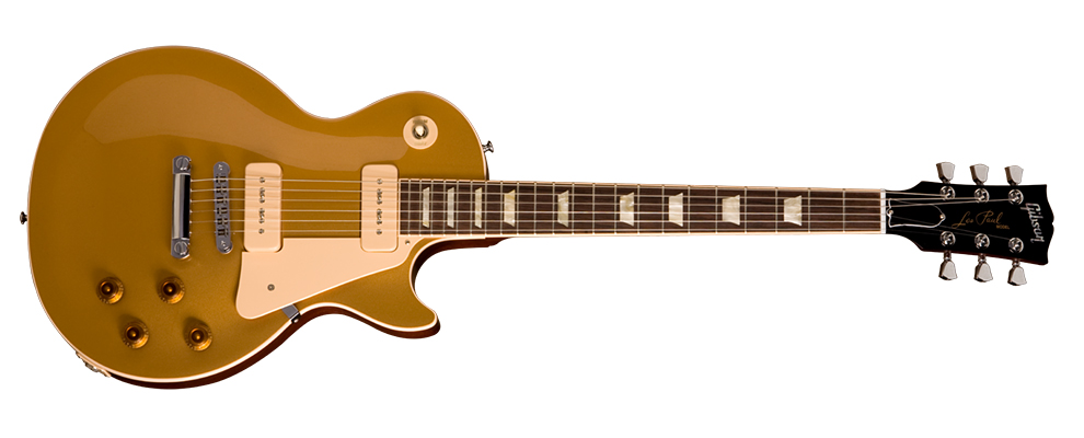 Les-Paul- Traditional-Pro-Split-Coil-P-90s -LPCGP5GTCH3