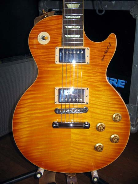 gibson les paul traditional 1959 gibson les paul traditional. Black Bedroom Furniture Sets. Home Design Ideas