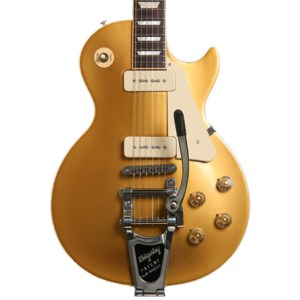Gibson Les Paul Traditional P-90 Bigsby