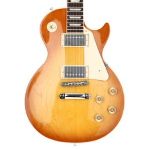 Gibson Les Paul Traditional Plain Top 2016